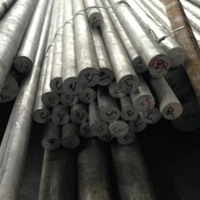 高强度LY12铝棒、挤压合金铝棒