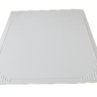 冲孔铝天花板生产厂家豪亚铝天花板