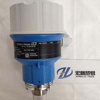 E H绝压与表压变送器Cerabar PMC51