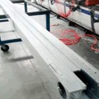 CNC精加工开模生产打印机铝合金梁