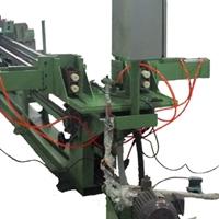双线铝管自动定尺切断拉拔机
