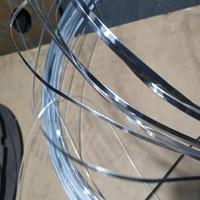 供应铝线 防护用品铝线 铝扁丝