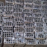铝管铝板铝方管6061铝管