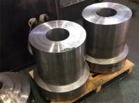 主营产品1B30精密铝锻件