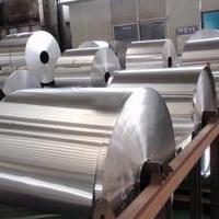 氧化光面鋁合金帶、1100鋁帶