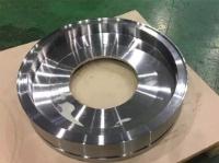主營產品6005A精密鋁鍛件