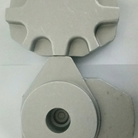 液壓齒輪泵用鋁合金鑄造產品