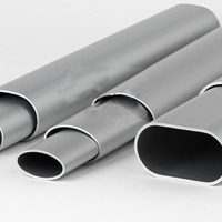 切割廠家6061鋁管現貨強度較高