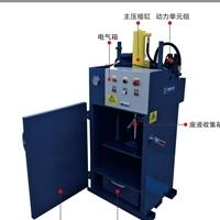 安全可靠的油桶壓扁機