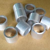 全铝轻合金 7075无缝铝管