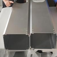 卫浴淋浴房净化房铝型材生产厂家