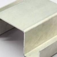 W型鋁型材定制開模