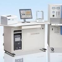 鑄造鋁制品鋼鐵紅外高頻自動碳硫分析儀