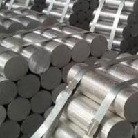 長期供應優質鋁液澆鑄6063鋁棒1