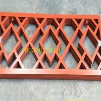 木纹铝窗花优质厂家 大促销