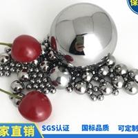 廠家火熱售賣Q235實心拋光鏡面碳鋼球鐵球