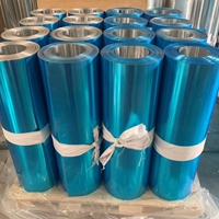 厂家批量现货供应 管道保温用小铝卷