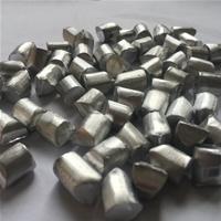 厂家现货供应 铝线段 铝颗粒成批出售零售