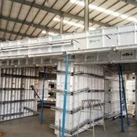 鋁模板租賃施工一體化服務廠家
