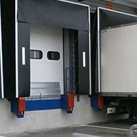 PVC机械式门封