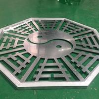雕花鋁單板-門頭鏤空雕花鋁板藝術造型