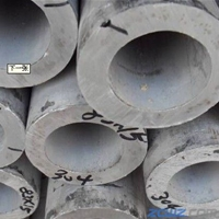 丽江现货供应6061-T6锻造铝管 550x30价格