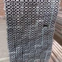 哈爾濱移動廁所鋁材環保廁所鋁材