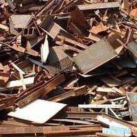 大量回收废铁,废铜,废钢等废旧金属