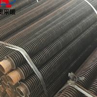 高頻焊翅片管散熱器
