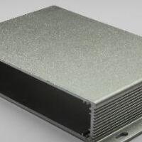鋁合金機盒生產-鋁合金機盒定制