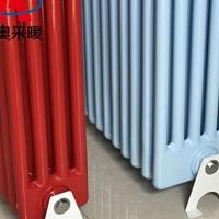 gz406鋼四柱暖氣片