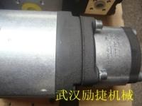 齒輪泵 0510425009 AZPF-1X-008 RCB20MB