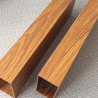木紋鋁方通,定制鋁方通