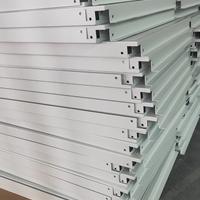 室内铝板吊顶  勾搭式铝单板