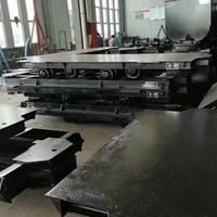 MPC10-6矿用平板车 10吨平板运输车物美价廉