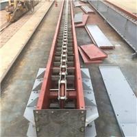 新达除尘埋刮板输送机可以定制