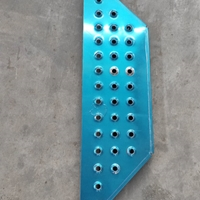江苏车用防滑脚踏板供应商铝合金踏板厂家