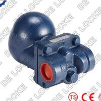 進口鋁合金螺紋疏水閥供應各種規格與型號