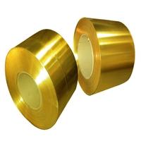 现货发售H62 H65等多种材质规格黄铜棒