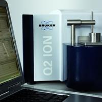 布鲁克Q2-ION直读光谱分析仪 进口光谱仪