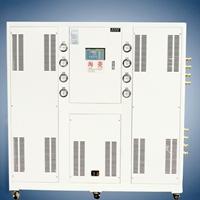 氧化鋁用水冷式冷水機冷卻機
