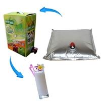 廠家直銷鋁箔盒中袋,飲料鋁箔袋,果汁裝箱袋