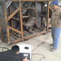清理应力设备 振动去应力机