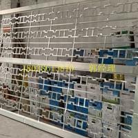 装饰铝窗花-铝制门窗装饰建材厂家