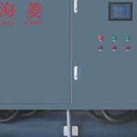 大型螺桿式冷水機工程廠家提供冷凍機組方案