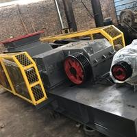 单电机对辊机2PG600x900对辊破碎机生产厂家