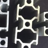 3030工業鋁型材框架-工業圍欄定做
