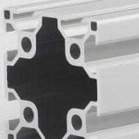 工業鋁型材MC-8-6060-設備框架定制