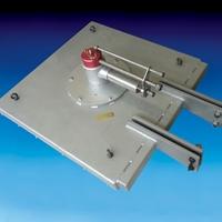 单双级板式过滤箱加热烧头系统