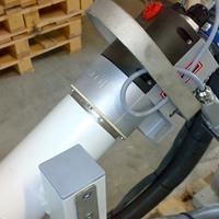 鋁水流槽加熱器